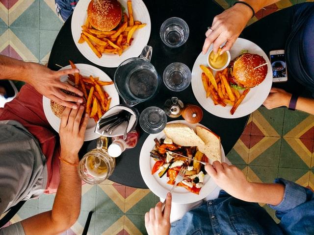 Best Restaurants In Daly City